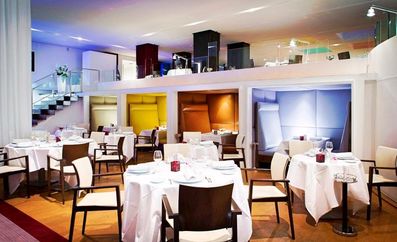 Restaurant Champs-Elysées