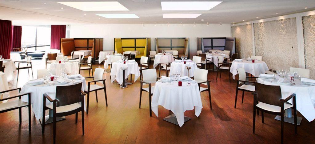 Restaurant Champs-Elysées - Mezzanine