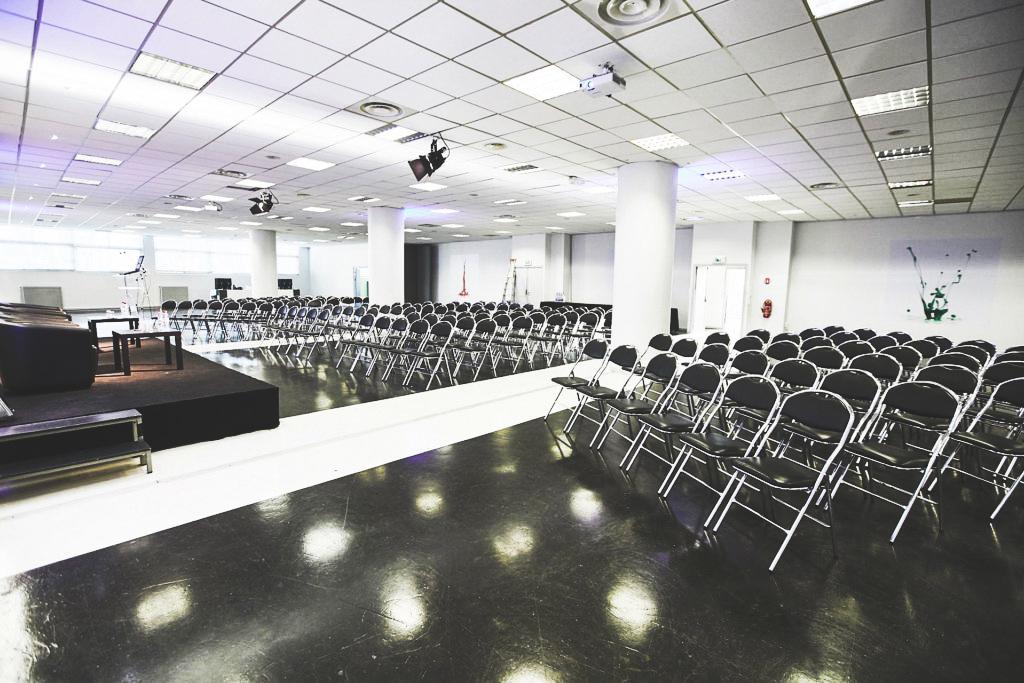 Espace Congrès - Bureau Saint-Ouen
