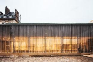 Auditorium - Pavillon Exception
