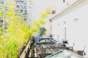 Loft Charonne