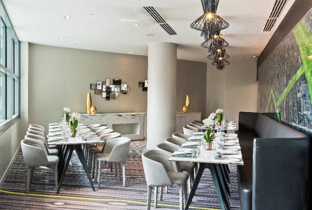 Les restaurants - Mélia La Défense