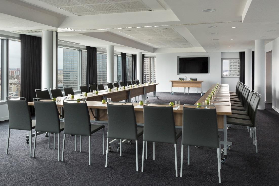 Salle de réunion - Mélia