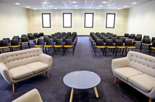 Salle de Conférence avec Terrasse
