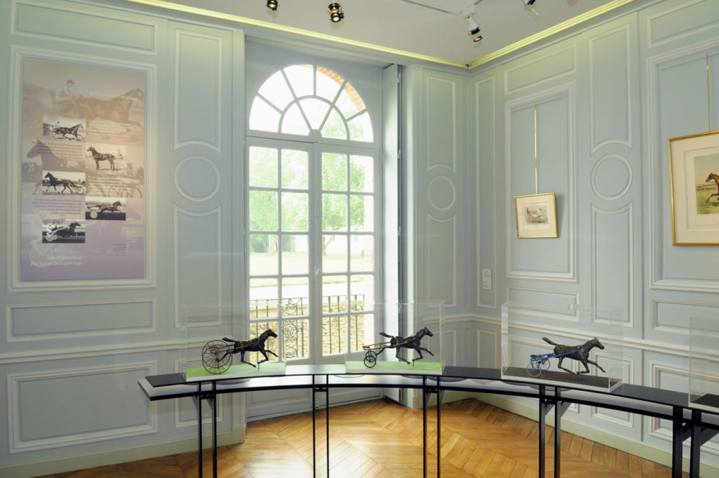 musée du trot