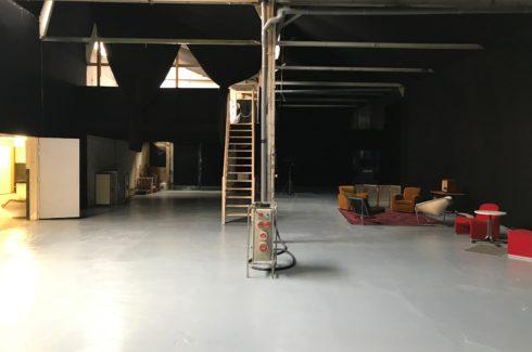 atelier belleville