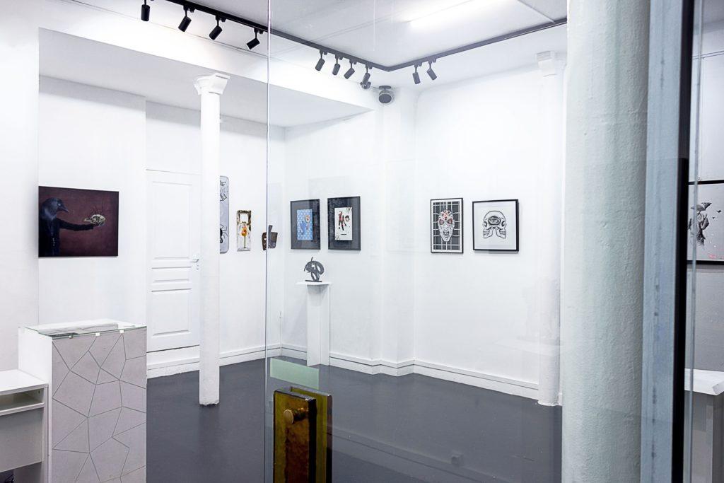 galerie pop art