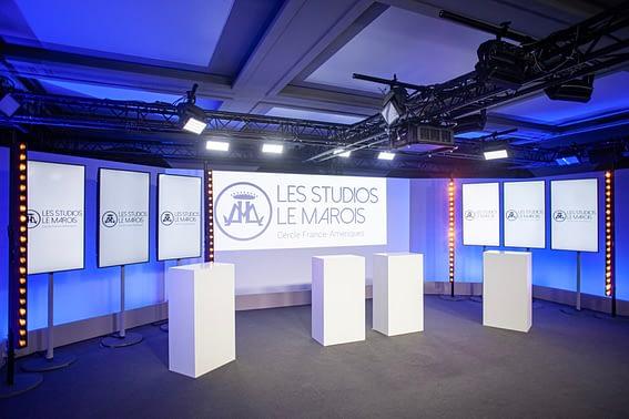studios marois