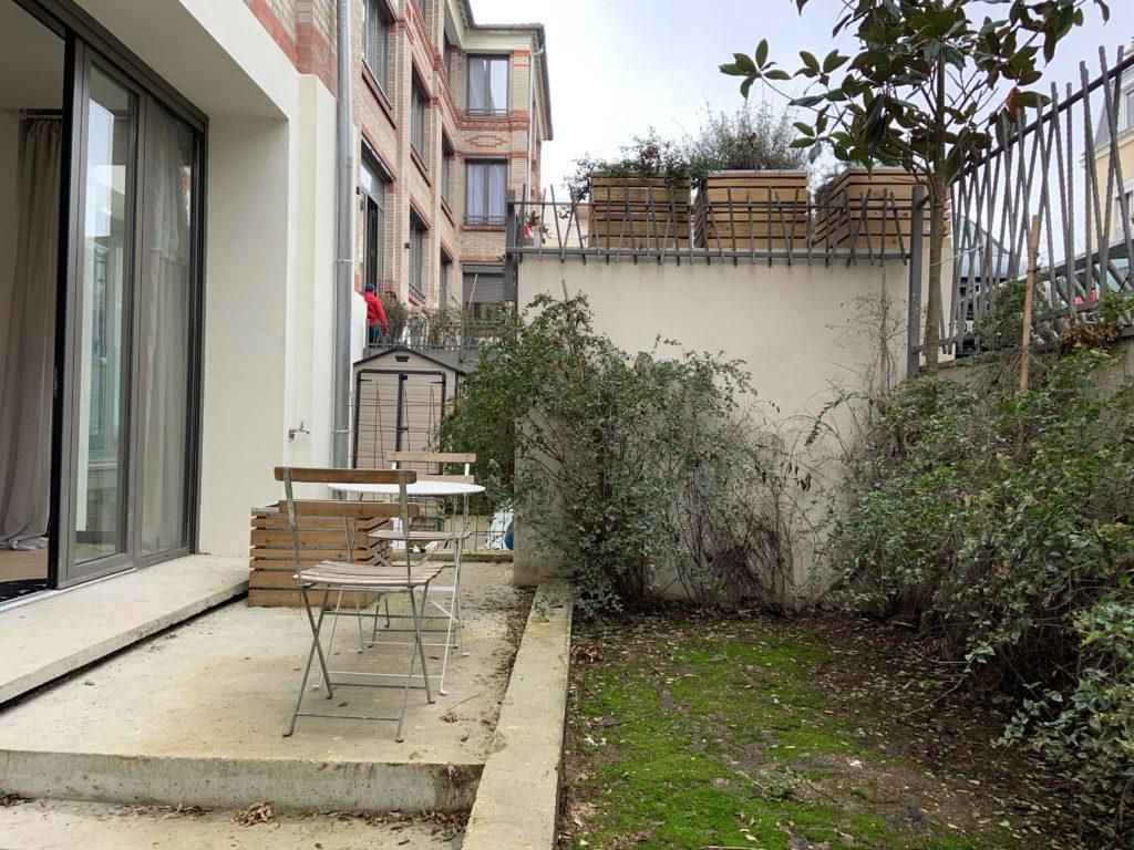 loft terrasse