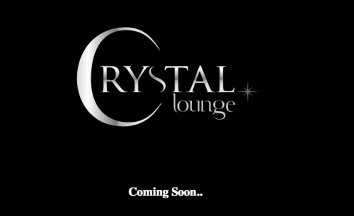 Crystal-lounge