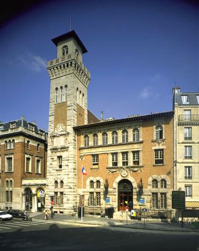 Institut Océanographique