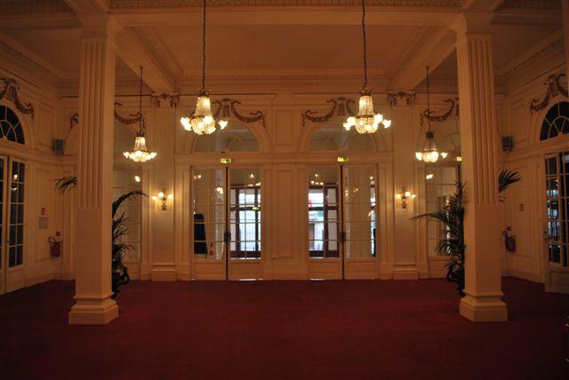Location Théâtre de Paris et Petit Théâtre de Paris