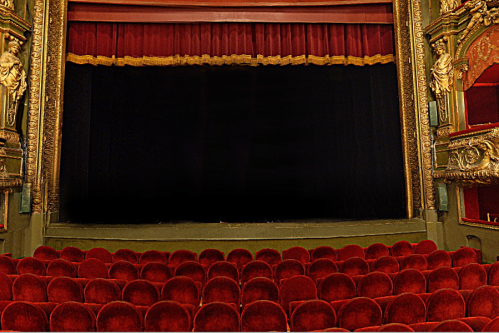 Location Théâtre du Gymnase