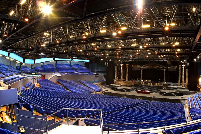 Location du palais des sports paris 15 me - Palais des expositions porte de versailles ...