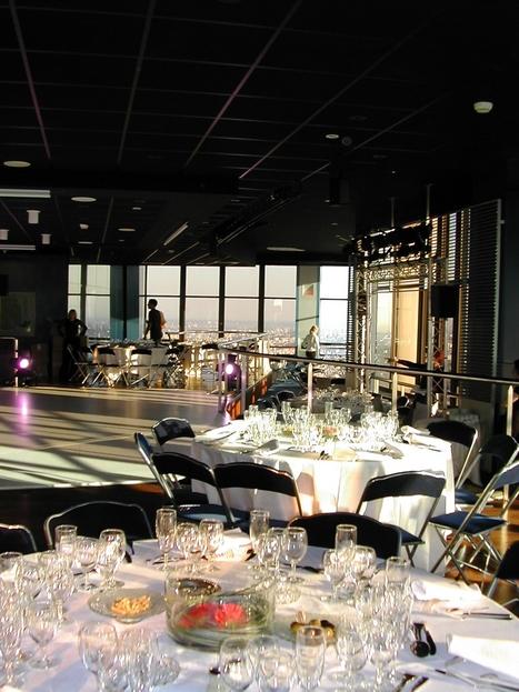 Location Tour Montparnasse Espace 56