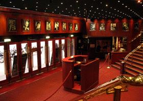 Location Théâtre Comédia