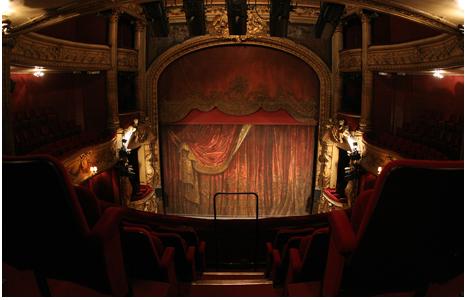 Location Théâtre Renaissance